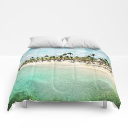 Paradisio Comforters