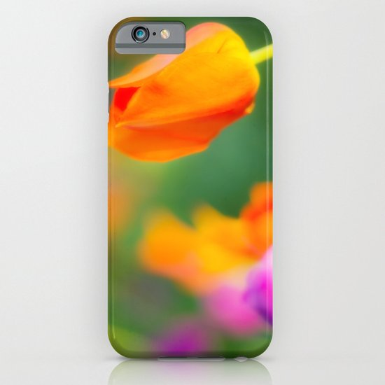 Spring beauties iPhone & iPod Case