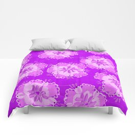 Lila Cate Rose Comforters