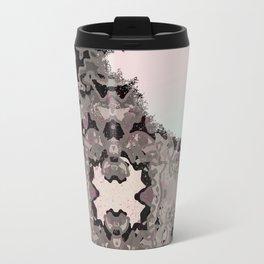 KALEIDO KOLOR SPLASH  Travel Mug