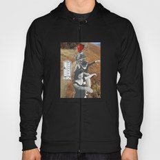 Trying To Make Sense Of It All Hoody
