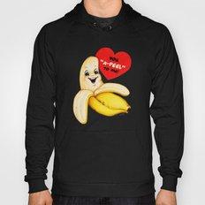 Valentine- Banana Hoody