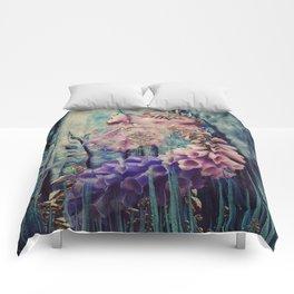 THE BLOOM Comforters