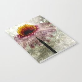 Coneflower Notebook