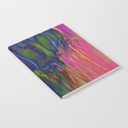 Electric Jellyfish Notebook