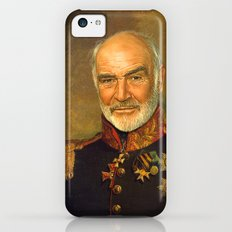 Sir Sean Connery - replaceface Slim Case iPhone 5c