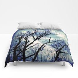 Stoneybrook Trees Comforters