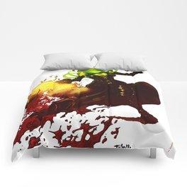 Anne Frankenstein AF2 Comforters
