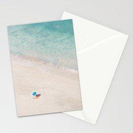 The Aqua Umbrella Stationery Cards