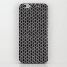 眞銀용갑옷 - Mithril DRAGON SCALES ARMOR CAPE iPhone & iPod Skin