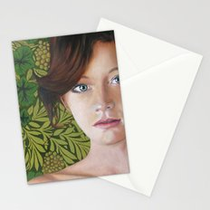 Wake From Your Sleep Stationery Cards