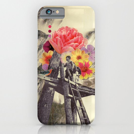 the truest thing we'd ever known iPhone & iPod Case