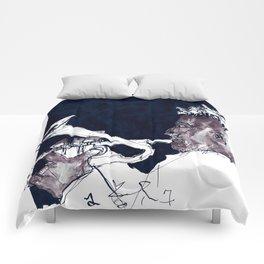 christian scott Comforters