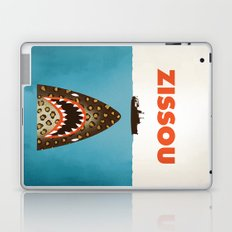 Zissou Laptop & iPad Skin