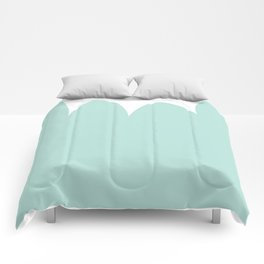 BLUE MOUNTAIN FUNTIME Comforters