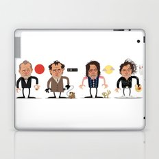 Murrays Series 2 Laptop & iPad Skin