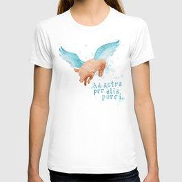pigasus T-shirt
