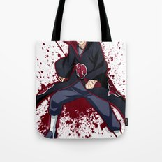 Itachi Uchiha  Tote Bag