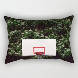 HoopDreams Rectangular Pillow
