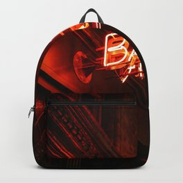 BAR (Color) Backpack