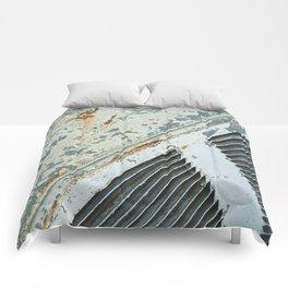 Rustic Air Comforters