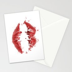 Forest Kiss Stationery Cards