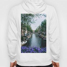 Charming Amsterdam Hoody