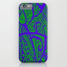 Abstractish 2  Slim Case iPhone 6s