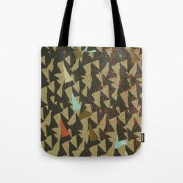 ETHNIC NATURE Tote Bag