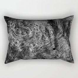 Twists & Turns Rectangular Pillow