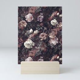 EXOTIC GARDEN - NIGHT III Mini Art Print
