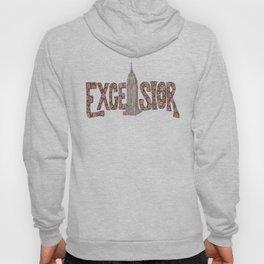Excelsior Hoody