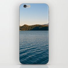 Mountain Lake iPhone & iPod Skin