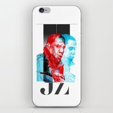 JAY-Z iPhone & iPod Skin