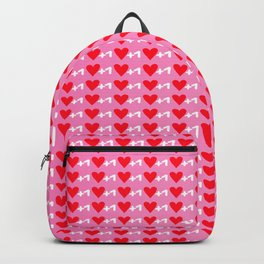 Love Plus One Backpack