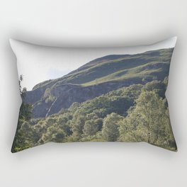 The Trossachs Rectangular Pillow