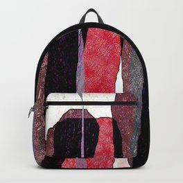 group dynamics Backpack