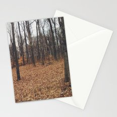 Indiana Forest Stationery Cards