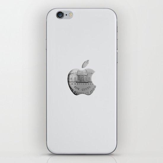 Apple iPhone & iPod Skin