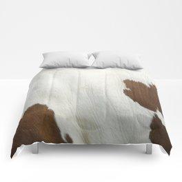 Cowhide v2 Comforters