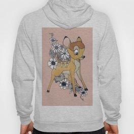 Peachy Bambi Hoody