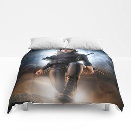 Bite This Comforters