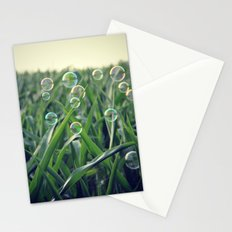 Summer Stationery Cards