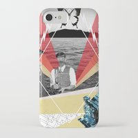 science iPhone & iPod Cases featuring Science by Chris Newton