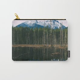 Mt. Jefferson Carry-All Pouch