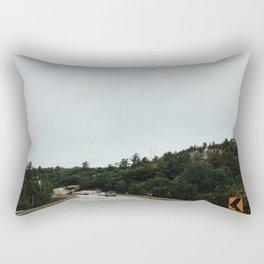 HWY 144 Rectangular Pillow
