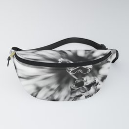 Spherical Fanny Pack
