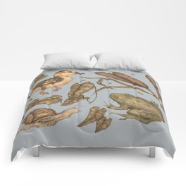 April Showers Comforters