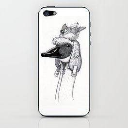 The Business Partners iPhone Skin