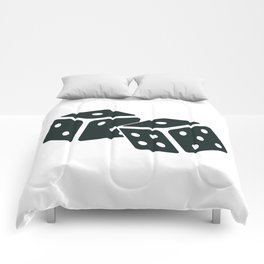 Dices Comforters